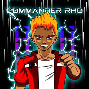 Commander Rho