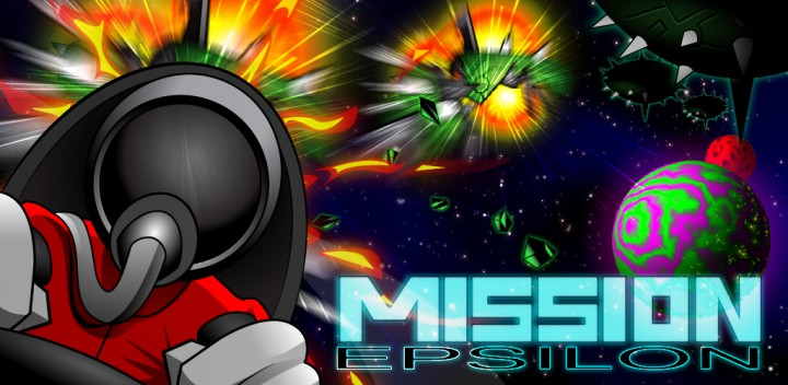 Free Download: Mission Epsilon